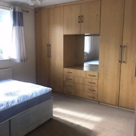 3 DOUBLE ROOM STILL AVAILABLE IN EN2 7RR