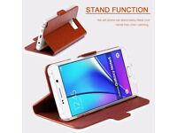 Samsung Galaxy Note 5 Luxurious Leather Case