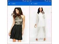 Bundle of high street brands women clothes