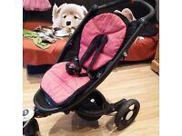 babyzen pushchair