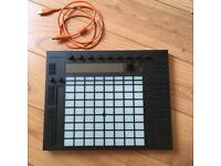 Ableton Push 1 - great condition & boxed