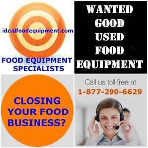 TRY RENT BUY RESTAURANT EQUIPMENT - 90% APPROVED CLIENTS