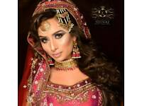Bridal Makeup| Hair| Henna Artist
