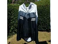 Mens Adidas sports hoodie