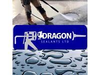 Liquid rubber waterproofing roofs/balconies/walkways
