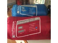 Childre's sleeping bags