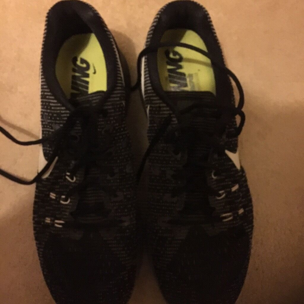 Nike Pegasus zoom support U.K. Size 13in Colchester, EssexGumtree - Great support runner ! Just dont suit my feet as Nike dont fit great . Cost me £120 new and barely used