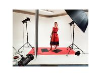 Photo Studio Hire Photography Studio Hire Equipment Included Affordable Studio Cheap Studio London