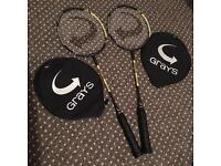 Grays Badminton Rackets