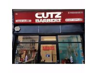 WE are looking for Barber to work in a friendly Barber shop in bearwood