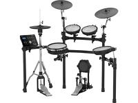 Drum kit - Roland TD 25 K electronic V drum kit