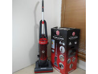 New Hoover Whirlwind Upright Vacuum Cleaner - Bagless WR71WR01001