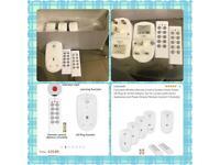 Brand new £7 Wireless Remote Control Socket