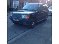 1999 Range Rover Autobiography 4.7 Ltr V8