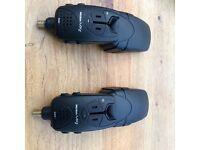 Fox Micron Mx2 buzzers