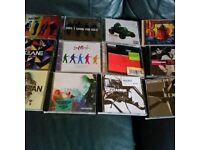 2600 INDIE BANDS/POP CD'S ALBUMS FOR SALE
