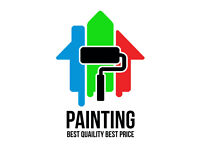 Quality Painting and Decorating - Trustworthy, reliable and affordable! Nottinghamshire