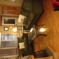 Entire Living room set- couch - love seat- tables .. 500 OBO