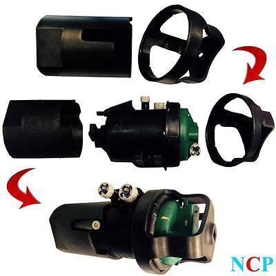 Caja del filtro de combustible Herramienta apertura para varios UFI Sistema solo