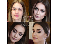 PROFESSIONAL MAKE-UP ARTIST FOR ALL OCCASIONS/WEDDING/EVENING