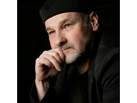 2 x Tickets to Paul Carrack at Sheffield Arena on Fri 24th February 2017 (Floor Block C, Row 14)
