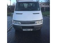2007 iveco daily 35 c14 pick up 3,0 l hpi