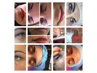 Permanent make up in Nottingham