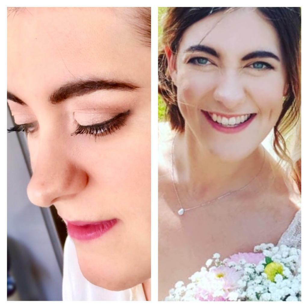 Bridal And Occasion Makeup Artist And Hair Stylist In Northenden