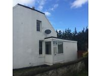 Corstorphine Area Detached Bunglow,large Gardens,
