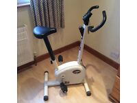 Exercise Bike - Good Condition - open to offers