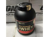 OPTIMUM NUTRITION 100% GOLD STANDARD WHEY PROTEIN 2KG