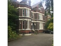 Alexandra Drive, Liverpool L17 - A one bedroom furnished flat to let, with secure car parking