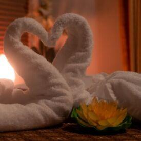 Saitarn Thai Massage & Holistic Therapy - Doncaster