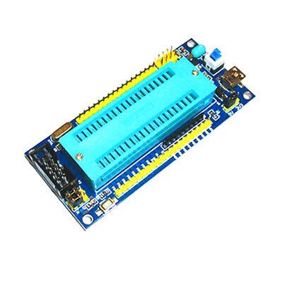 51 Mcu Minimum System Microcontroller Development Board For Stc89c52 At89s52