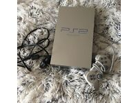 Ps2 console with controller Just requires a lead to the TV £20