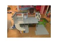 Playmobil School, Furniture, Accessories and Figures