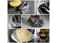 Mothercare movix