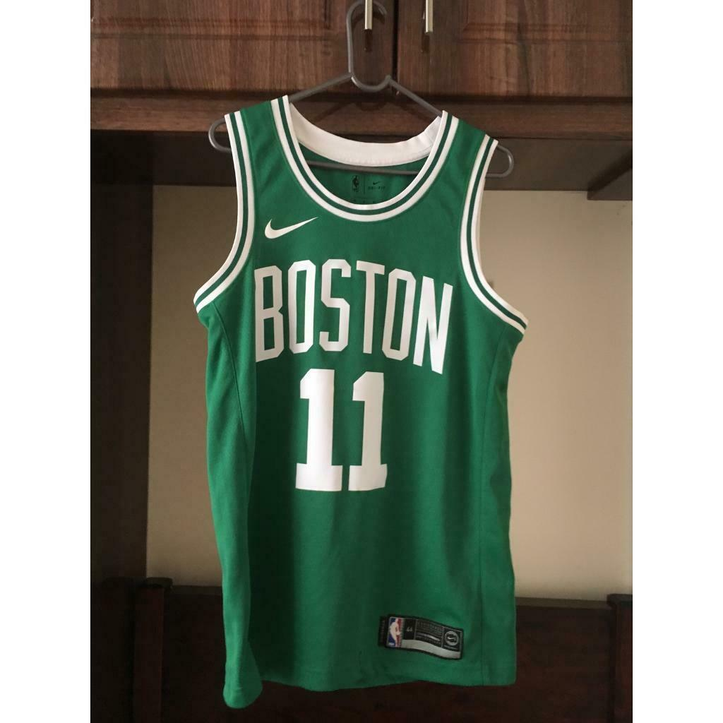 newest 841de 65de6 NEW Boston Celtics Nike Icon Swingman Jersey - Kyrie Irving - Mens, Size  Medium | in Ipswich, Suffolk | Gumtree