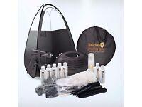 Airbrush Spray Tan Kit - Machine