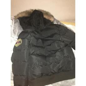 Zavetti Canda Jacket Size XL/L