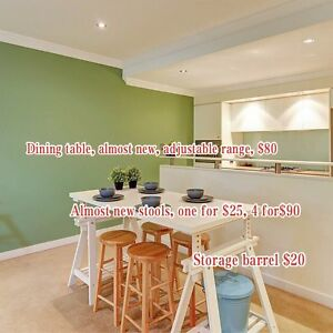 Bug sale for dining table!!! Chatswood Willoughby Area Preview