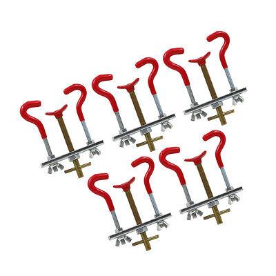 5x Tree Branch Modulator Trunk Lopper Regulator Repair Grafting Bender Tool