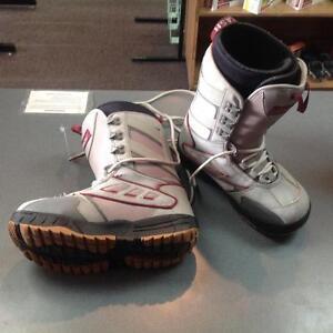 Lamar Snowboard Boots (sku: Z15043)