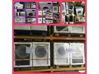 Brand New, Graded, & Refurbished Washing Machines for sale from £99