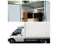 🏘 fr💪 £25 per hr Reliable Man and van Removal service 💪👍