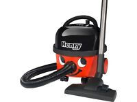 Numatic Henry Hoover As New £65