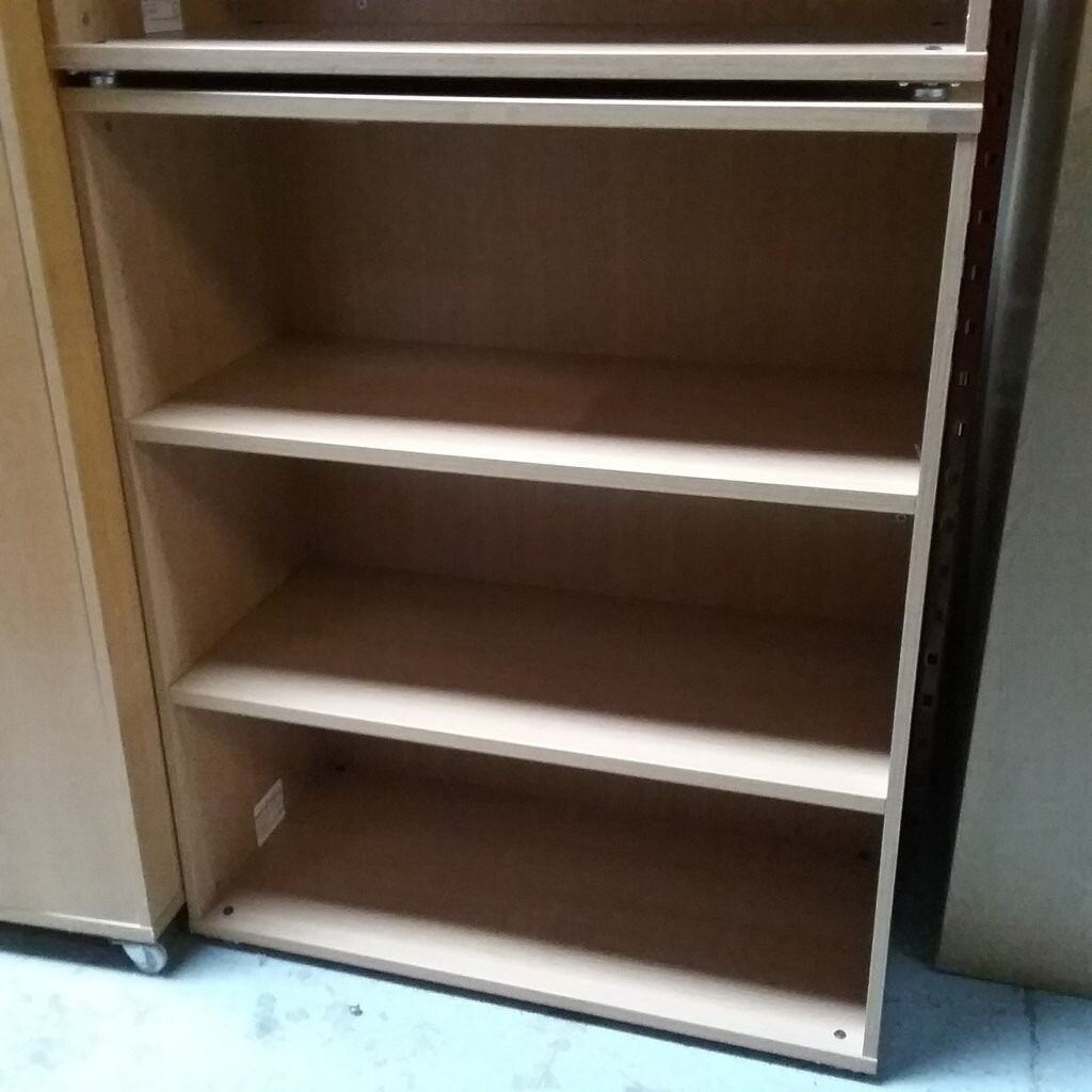 Project office furniture plc light oak bookcasein Fareham, HampshireGumtree - Project office furniture plc light oak bookcase We have 2 in stock. Price is each. Height 122cm Width 100cm Depth 45cm As all of our items are recycled from office clearances, they may show marks and signs of use
