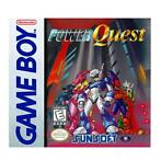 Power Quest (Gameboy Classic) Morgen in huis! - iDeal!