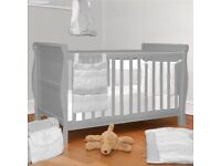 Baby/Toddler 3 in 1 Cot Bed - Very Good Condition
