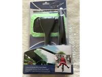 Windscreen wonder cleaning kit